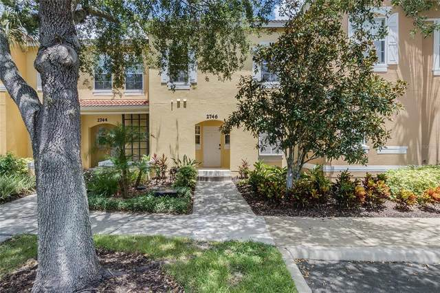 2746 Sun Key Place, Kissimmee, FL 34747 (MLS #O5960590) :: Griffin Group