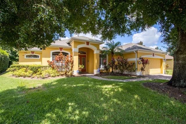 10520 Gleam Court, Orlando, FL 32836 (MLS #O5960596) :: Frankenstein Home Team