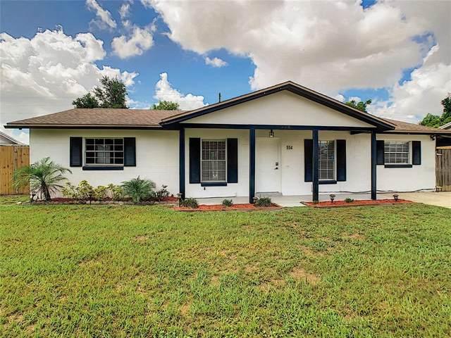 554 Treasure Drive, Orlando, FL 32809 (MLS #O5960599) :: Prestige Home Realty