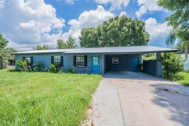 405 5TH Street S, Dundee, FL 33838 (MLS #O5960602) :: Kelli and Audrey at RE/MAX Tropical Sands