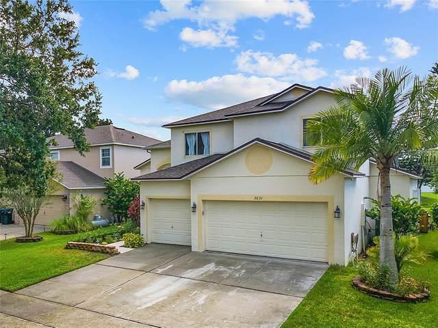 2031 Stone Cross Circle, Orlando, FL 32828 (MLS #O5960606) :: Cartwright Realty