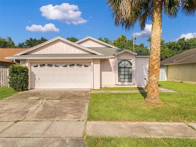 12615 Majorama Drive, Orlando, FL 32837 (MLS #O5960609) :: The Light Team