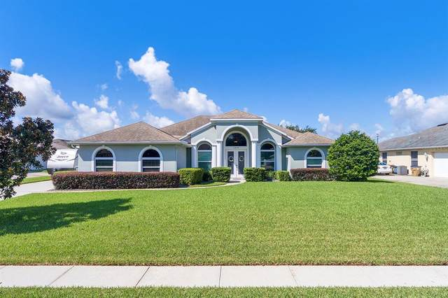 2808 Deerfield Street, Saint Cloud, FL 34771 (MLS #O5960628) :: Young Real Estate