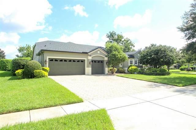 14615 Josair Drive, Orlando, FL 32826 (MLS #O5960630) :: New Home Partners