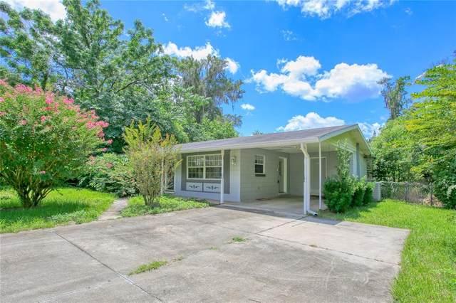 3424 SE 34TH Street, Ocala, FL 34471 (MLS #O5960645) :: Aybar Homes