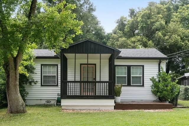 1210 Warwick Place, Orlando, FL 32806 (MLS #O5960649) :: Zarghami Group