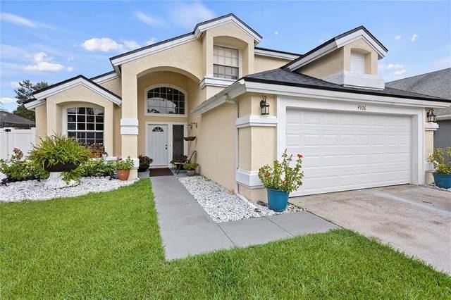 4906 Dunmore Lane, Kissimmee, FL 34746 (MLS #O5960652) :: Aybar Homes