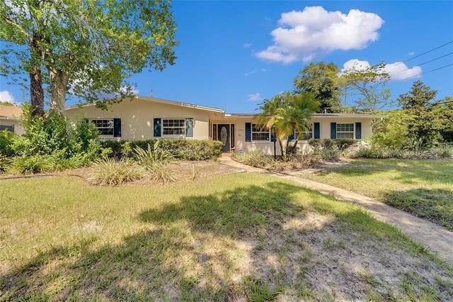 346 S Ranger Boulevard, Winter Park, FL 32792 (MLS #O5960653) :: Zarghami Group