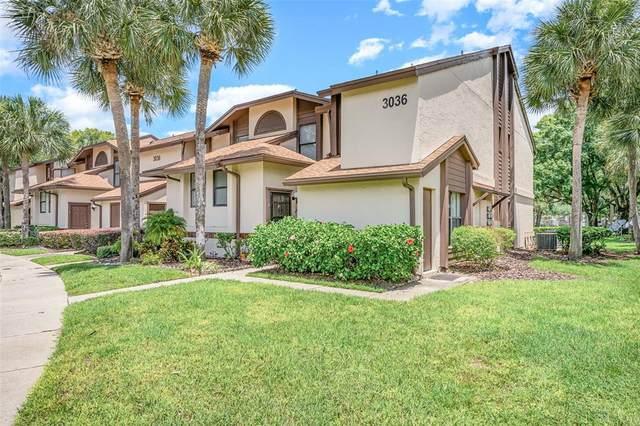 3036 S Semoran Boulevard #5, Orlando, FL 32822 (MLS #O5960655) :: Premium Properties Real Estate Services