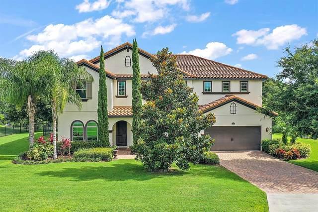 16716 Caravaggio Loop, Montverde, FL 34756 (MLS #O5960659) :: Young Real Estate