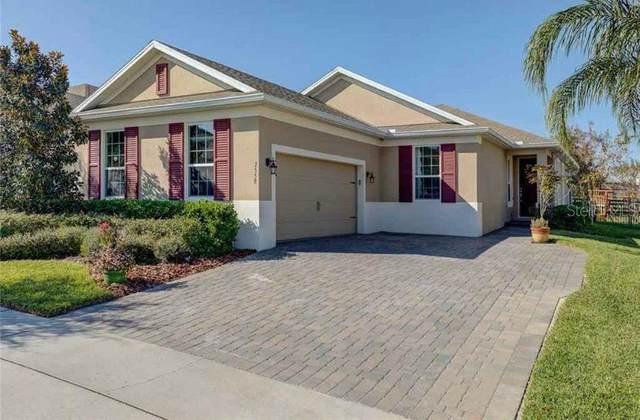 7558 Bishop Square Drive, Winter Garden, FL 34787 (MLS #O5960660) :: Zarghami Group