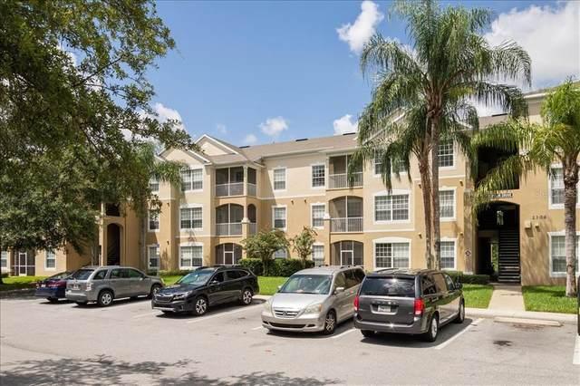 2306 Silver Palm Drive #301, Kissimmee, FL 34747 (MLS #O5960668) :: Bridge Realty Group