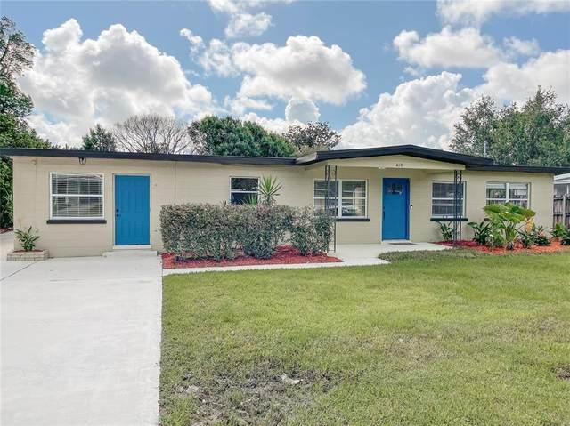 419 Indiana Avenue, Saint Cloud, FL 34769 (MLS #O5960670) :: Zarghami Group