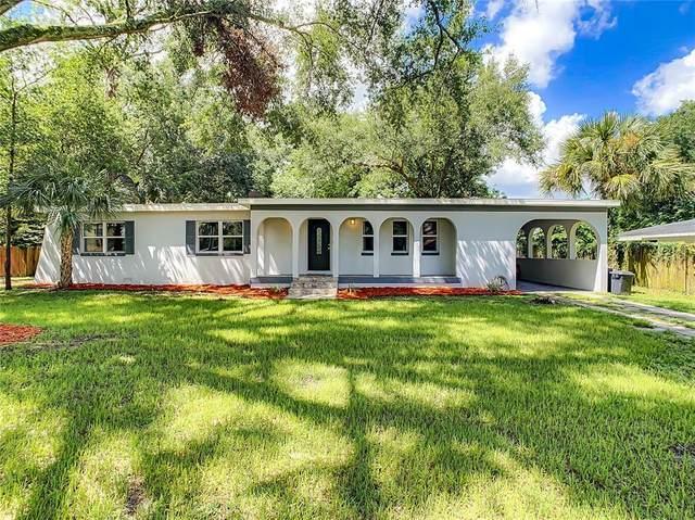 121 Hattaway Drive, Altamonte Springs, FL 32701 (MLS #O5960681) :: Prestige Home Realty