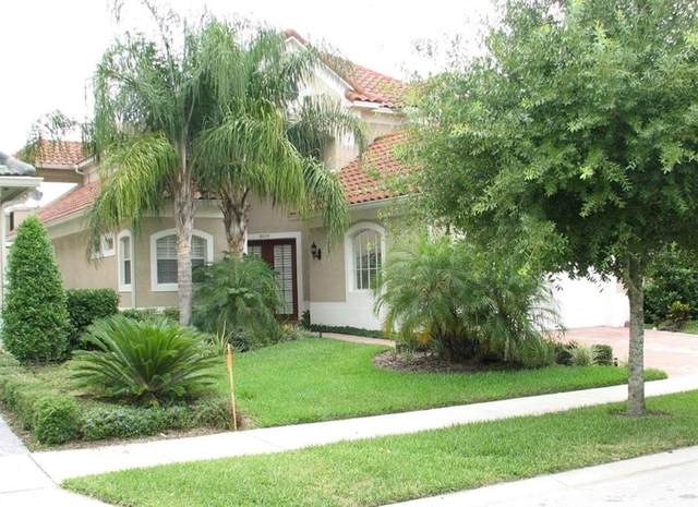 8519 Saint Marino Boulevard, Orlando, FL 32836 (MLS #O5960686) :: Aybar Homes