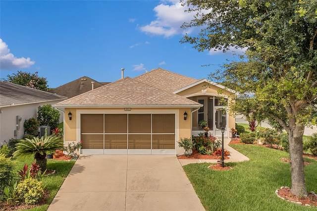 5802 Woodland Moss Way, Leesburg, FL 34748 (MLS #O5960692) :: Prestige Home Realty