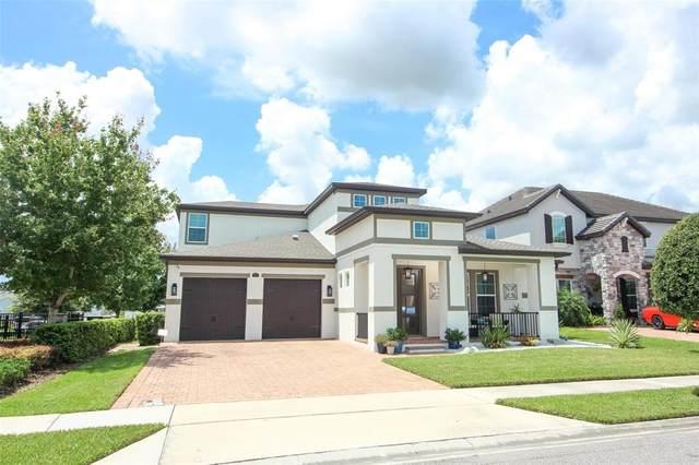 Winter Garden, FL 34787 :: Prestige Home Realty