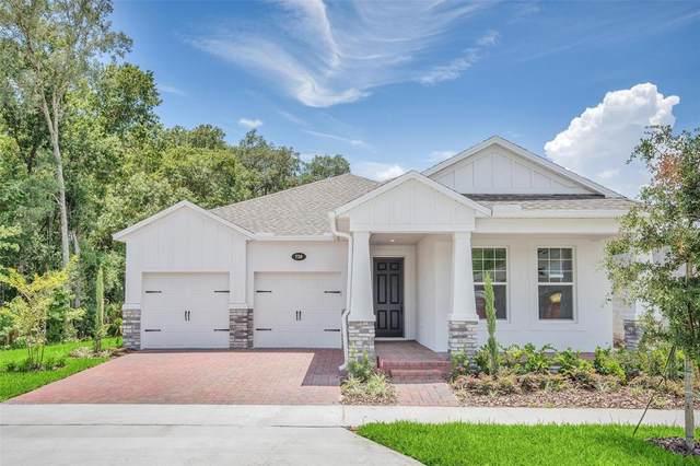 759 Porter Rye Avenue, Debary, FL 32713 (MLS #O5960701) :: Keller Williams Realty Peace River Partners