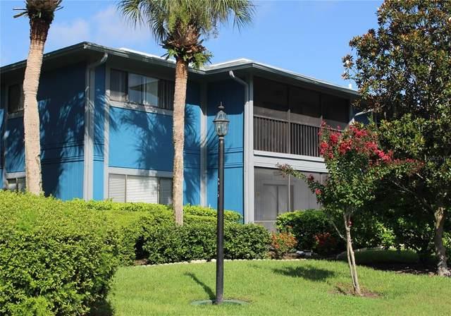 2536 Oak Park Way #201, Orlando, FL 32822 (MLS #O5960716) :: Aybar Homes