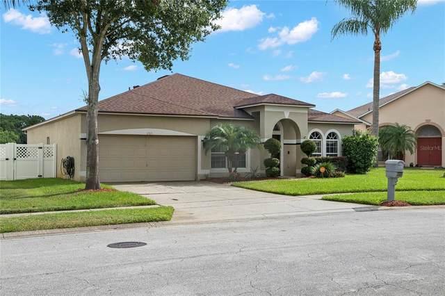 1705 Glenhaven Circle, Ocoee, FL 34761 (MLS #O5960720) :: Bustamante Real Estate