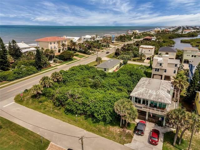 Bullhead Avenue, New Smyrna Beach, FL 32169 (MLS #O5960727) :: Sarasota Gulf Coast Realtors