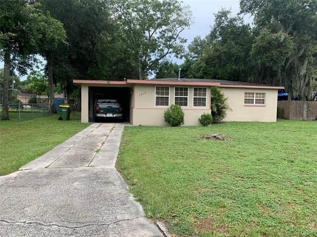 1014 Newman Drive, Leesburg, FL 34748 (MLS #O5960731) :: Prestige Home Realty