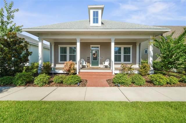 878 Rhett Street, Winter Garden, FL 34787 (MLS #O5960734) :: CGY Realty