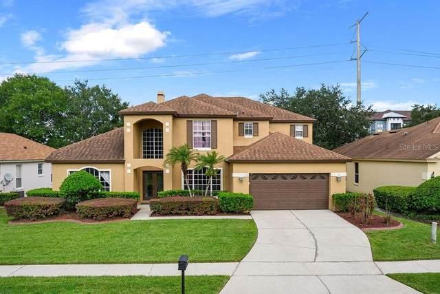 1110 Burlwood Court, Longwood, FL 32750 (MLS #O5960736) :: Zarghami Group
