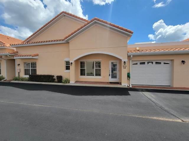 313 David Walker Drive H-3, Tavares, FL 32778 (MLS #O5960738) :: Kreidel Realty Group, LLC