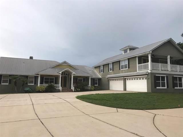 975 Lakefront Lane, Longwood, FL 32779 (MLS #O5960743) :: Zarghami Group
