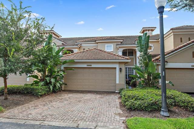6392 Miramonte Drive #105, Orlando, FL 32835 (MLS #O5960745) :: Aybar Homes