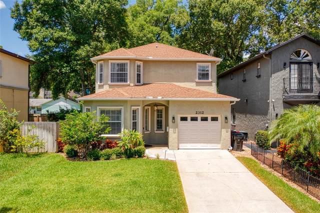 2312 Oberlin Avenue, Orlando, FL 32804 (MLS #O5960748) :: The Kardosh Team
