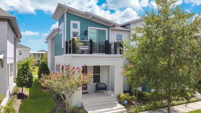 8132 Upper Perse Circle, Orlando, FL 32827 (MLS #O5960778) :: Frankenstein Home Team
