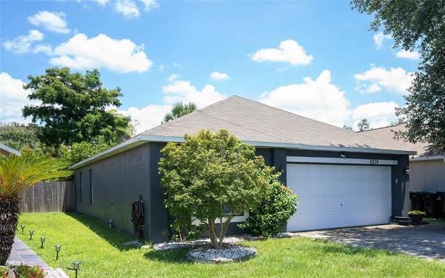 8239 Golden Chickasaw Circle, Orlando, FL 32825 (MLS #O5960787) :: Zarghami Group