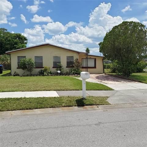 5026 Shoshone Street, Orlando, FL 32819 (MLS #O5960791) :: New Home Partners