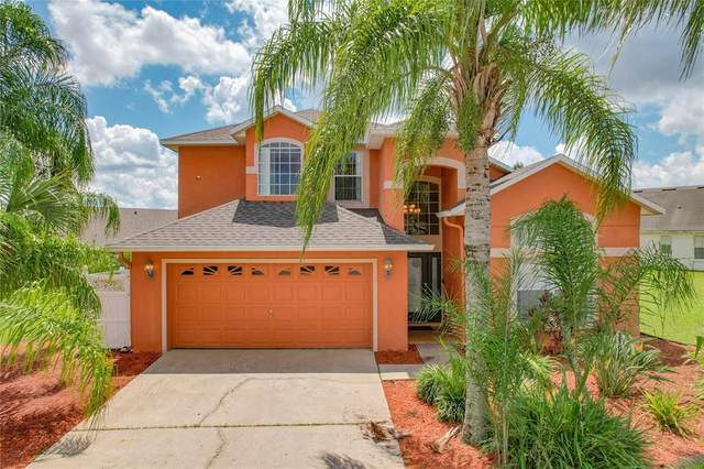 7914 Magnolia Bend Court, Kissimmee, FL 34747 (MLS #O5960792) :: Century 21 Professional Group