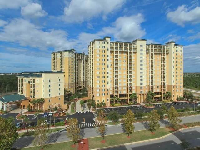 8101 Resort Village Drive #3712, Orlando, FL 32821 (MLS #O5960797) :: Griffin Group