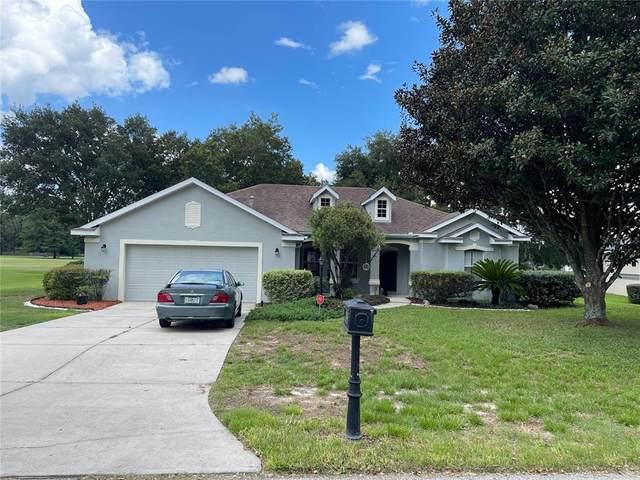 23510 Oak Prairie Circle, Sorrento, FL 32776 (MLS #O5960806) :: Zarghami Group