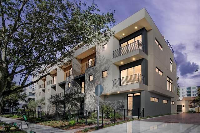 633 E Pine Street, Orlando, FL 32801 (MLS #O5960812) :: Team Pepka