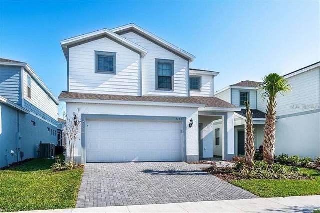 2482 Dubai Street, Kissimmee, FL 34747 (MLS #O5960813) :: Bridge Realty Group