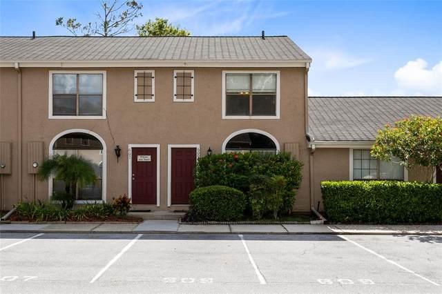 609 Casa Park Ct H Court N H, Winter Springs, FL 32708 (MLS #O5960814) :: Zarghami Group