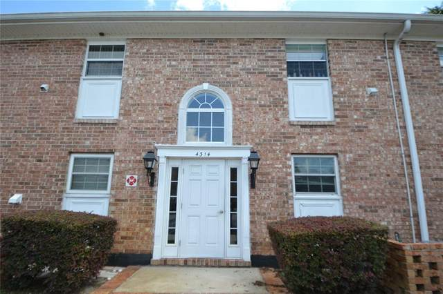4314 Lake Underhill Road 19D5, Orlando, FL 32803 (MLS #O5960853) :: Premium Properties Real Estate Services