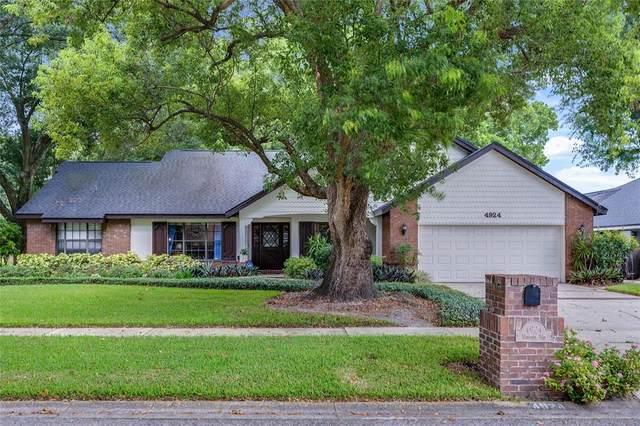 4924 Winwood Way, Orlando, FL 32819 (MLS #O5960864) :: Team Bohannon