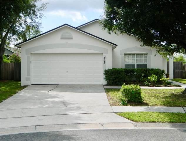 4243 Pacifica Drive, Orlando, FL 32817 (MLS #O5960866) :: Realty Executives