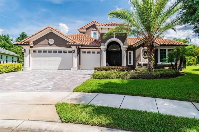 2790 Willingam Dr, Davenport, FL 33837 (MLS #O5960869) :: CGY Realty