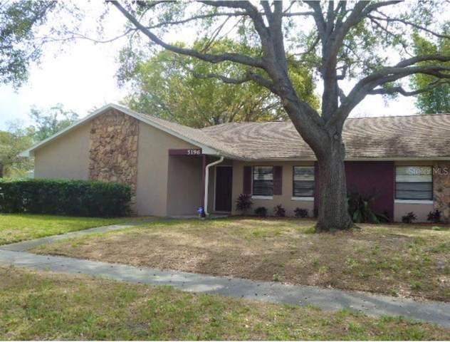 Orlando, FL 32807 :: Vacasa Real Estate