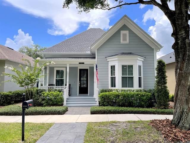1114 Wilde Drive, Celebration, FL 34747 (MLS #O5960885) :: Bustamante Real Estate
