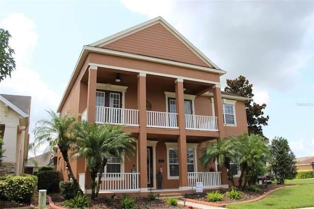 4912 Terrapin Boulevard, Saint Cloud, FL 34771 (MLS #O5960888) :: Baird Realty Group