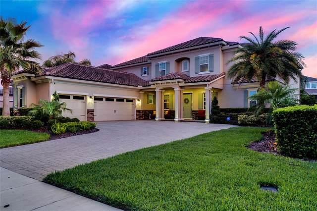 7572 Green Mountain Way, Winter Garden, FL 34787 (MLS #O5960896) :: Expert Advisors Group