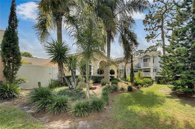1705 Winter Green Boulevard, Winter Park, FL 32792 (MLS #O5960901) :: Your Florida House Team
